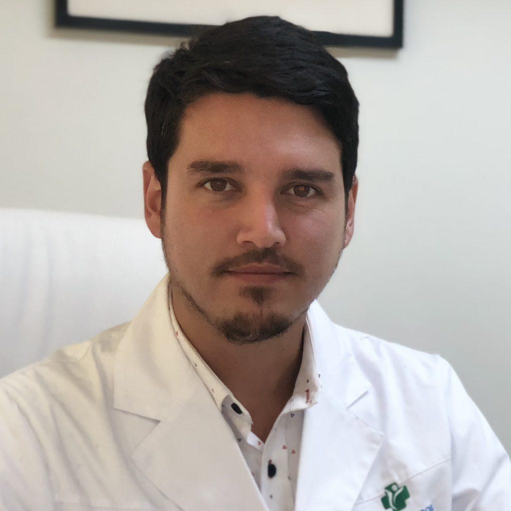 Dr. Cristobal Aranda Silva