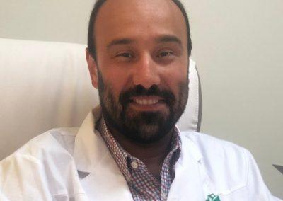 Dr. Alvaro Delgado Jancso