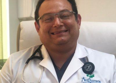 Dr. Felix Parra Alvarado