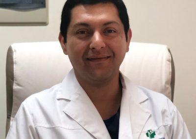 Dr. Omar Quiroz Flores
