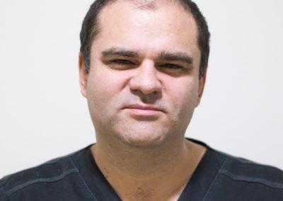 Dr. Patricio Covarrubias Carceles