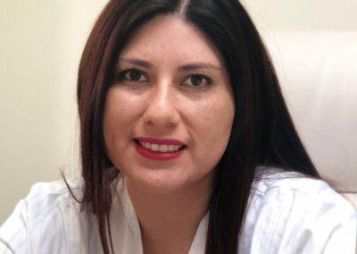 Dra. Carolina Bastías Pérez