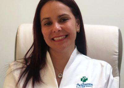 Dra. Veronica Cardenas Maraver