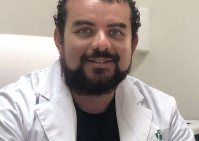 Klgo. Javier Fatigatti Sale