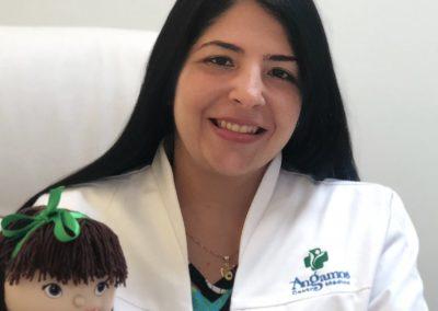 Enf. Julia Tellez Pereira