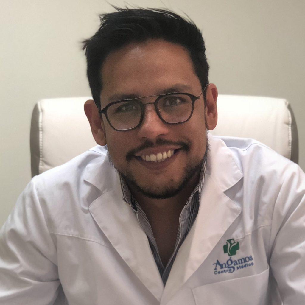 Dr. Rafael Angulo Ovalles