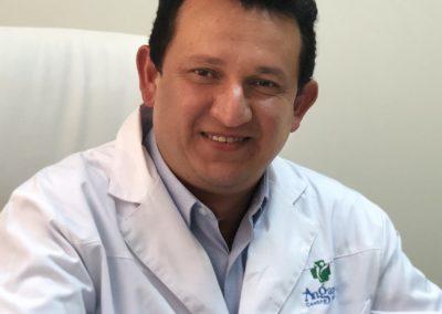 Dr. Romel Santos Andrade
