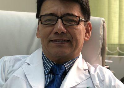 Dr. Isaac Torruella Placencia