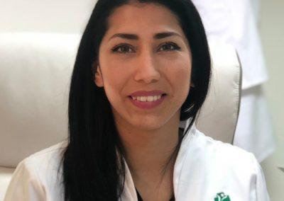 Klga. Karla Pardo Veliz