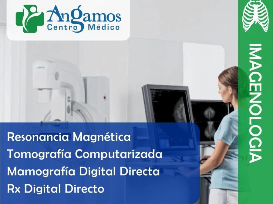 Centro de diagnostico por imágenes