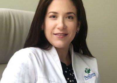 Dra Yeirama Chirinos Malave