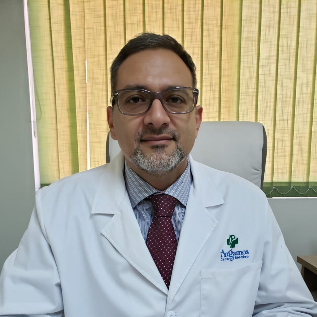 Dr. René Arnouk Bon M