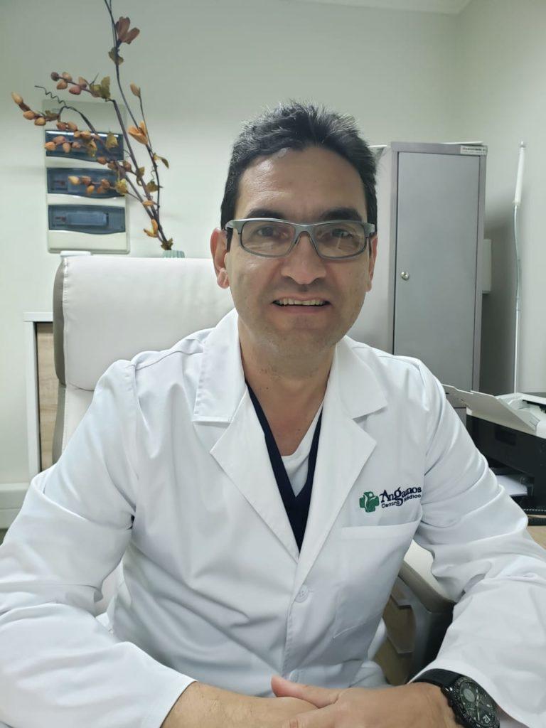 Dr. Jesus hernandez Yañez