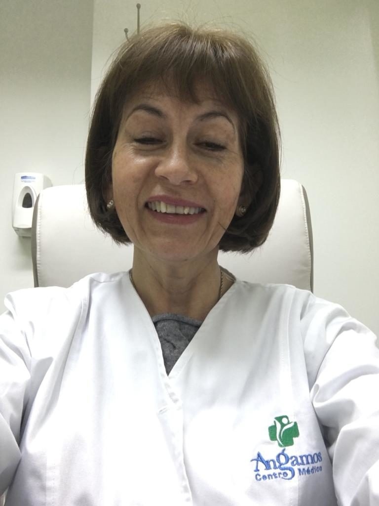 Dra. Laura Hevia González