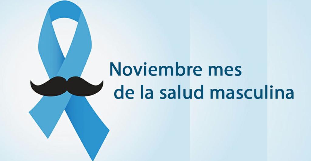 Salud Masculina 2019